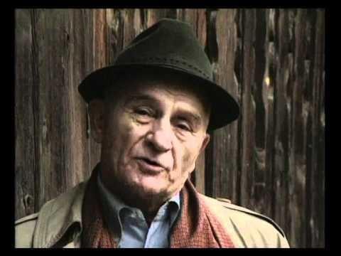 Ion Gavrilă Ogoranu Marturii despre Ion Gavrila Ogoranu YouTube