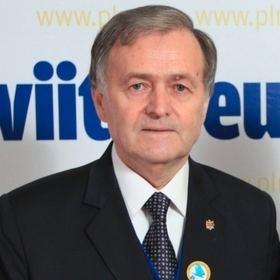 Ion Hadârcă Deputaii