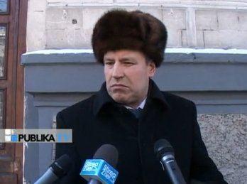 Ion Morei video Ion Morei fost secretar al Consiliului Suprem de Securitate