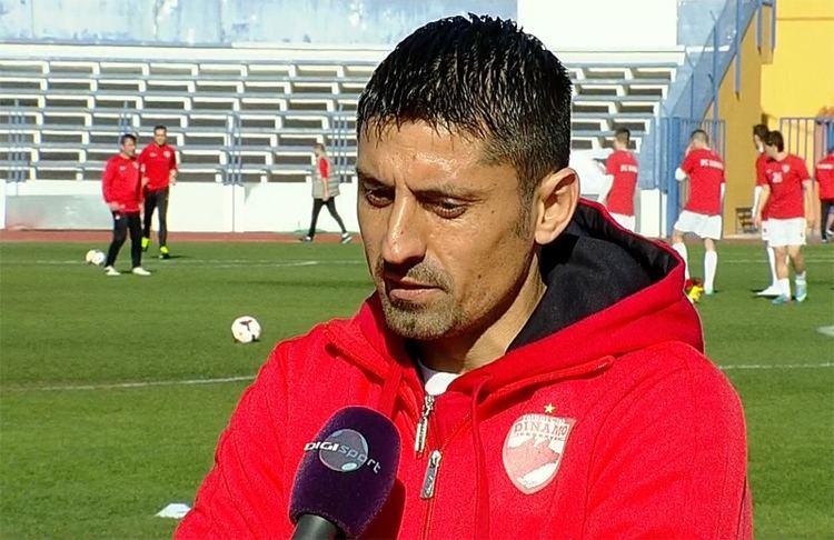 Ionel Dănciulescu Ionel Dnciulescu este de ieri noul antrenor al lui Dinamo