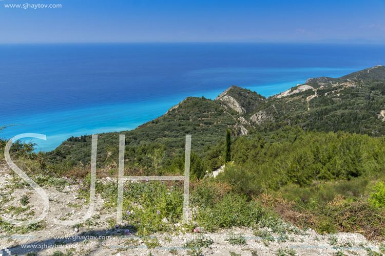 Ionian Islands Beautiful Landscapes of Ionian Islands