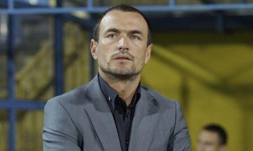 Ionuț Badea Ionu Badea va antrena Oelul Galai nlocuindul pe Petre Grigora