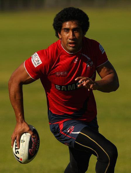 Iosia Soliola Iosia Soliola Photos Sydney Roosters Training Session