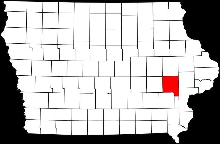 Iowa City metropolitan area