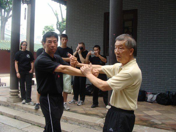 Ip Ching Ip Ching Wing Chun Articles tagged with Ip Ching