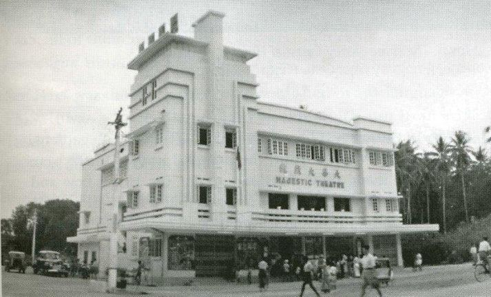 Ipoh in the past, History of Ipoh