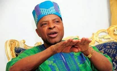 Ipoola Alani Akinrinade Gen Ipoola Alani Akinrinade Which Way Nigeria2 Oodua Pathfinder