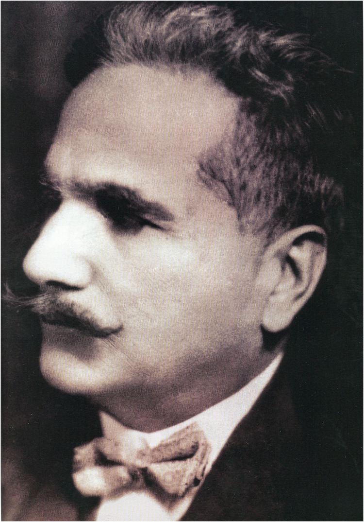 Iqbal Muhammad Muhammad Iqbal Wikipedia the free encyclopedia