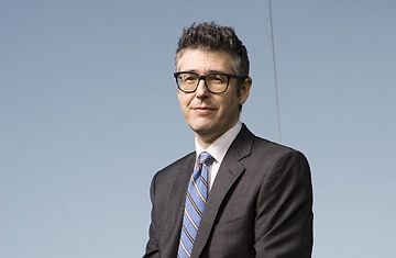 Ira Glass 10 Questions for Ira Glass TIME