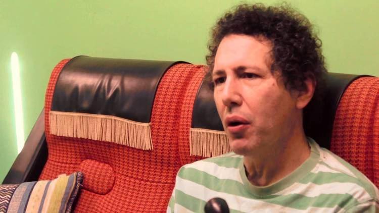 Ira Kaplan Ira Kaplan Yo La Tengo Interview at Golden Plains 2014