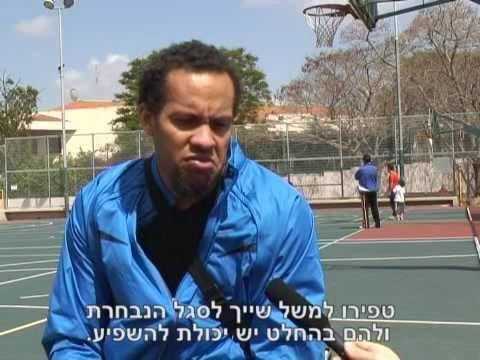 Ira Newble Ira Newble interview on Darfur Lebron amp Kobe YouTube
