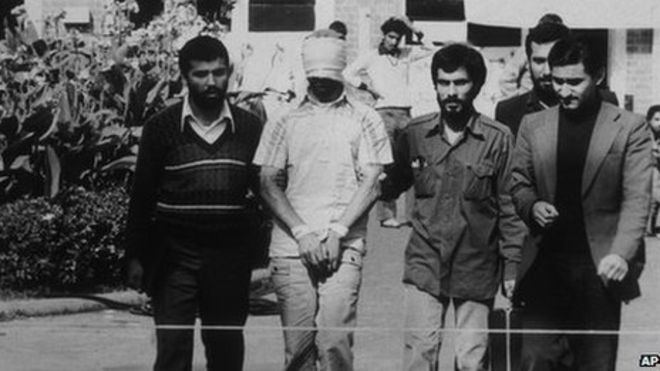 Iran hostage crisis Iran hostage crisis Victims 39to be compensated39 36 years later