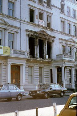 Iranian Embassy siege Iranian Embassy siege Wikipedia