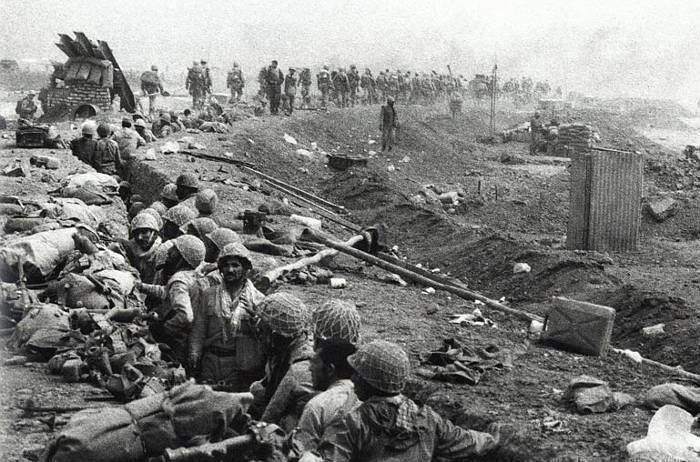Iran–Iraq War IranIraq War II Weapons and Warfare