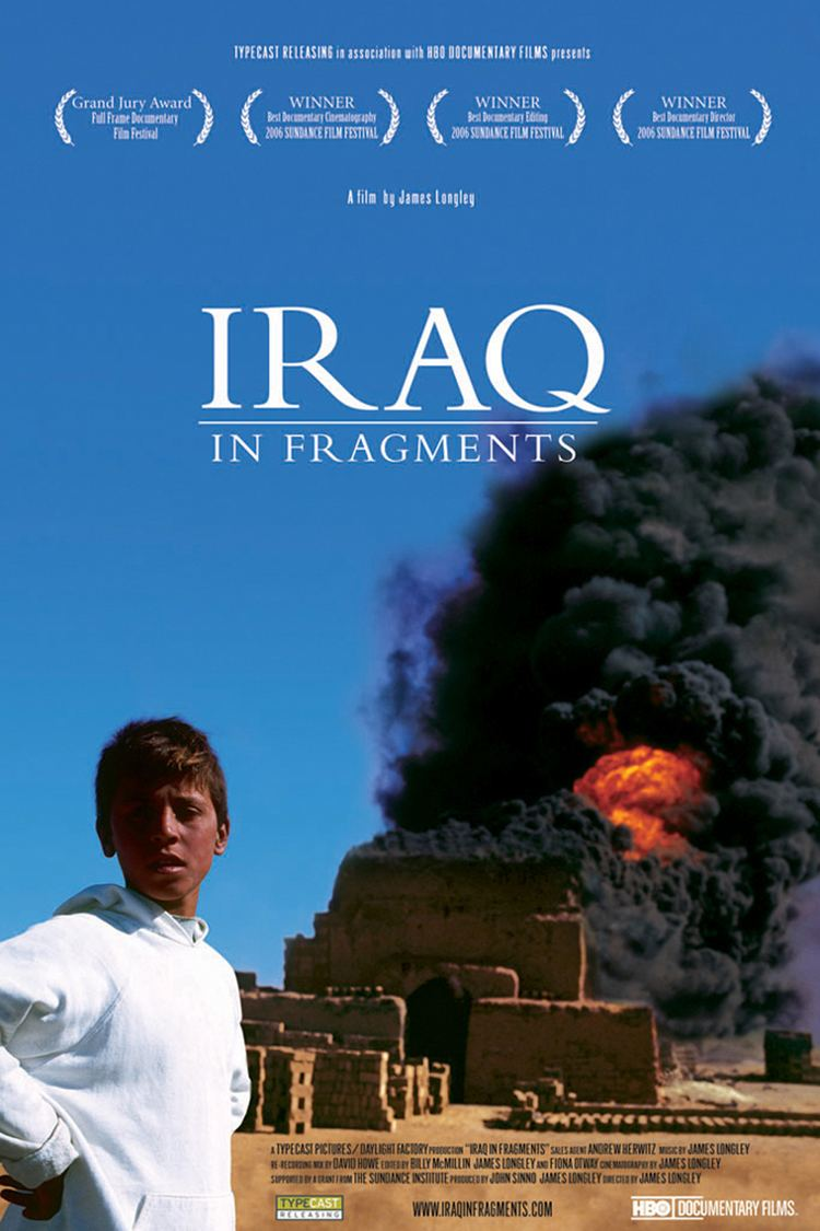 Iraq in Fragments wwwgstaticcomtvthumbmovieposters164756p1647