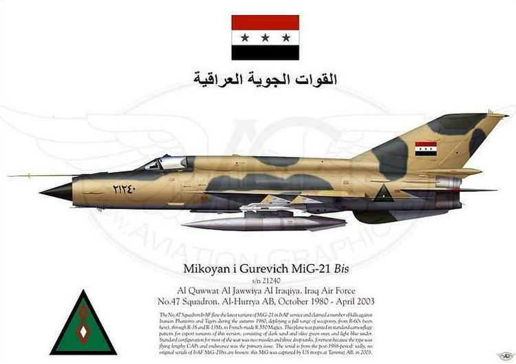 Iraqi Air Force Iraqi Air Force Weapons and Warfare