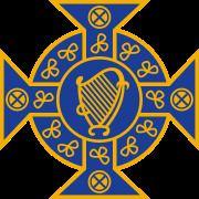 Ireland national football team (1882–1950) httpsuploadwikimediaorgwikipediacommonsthu