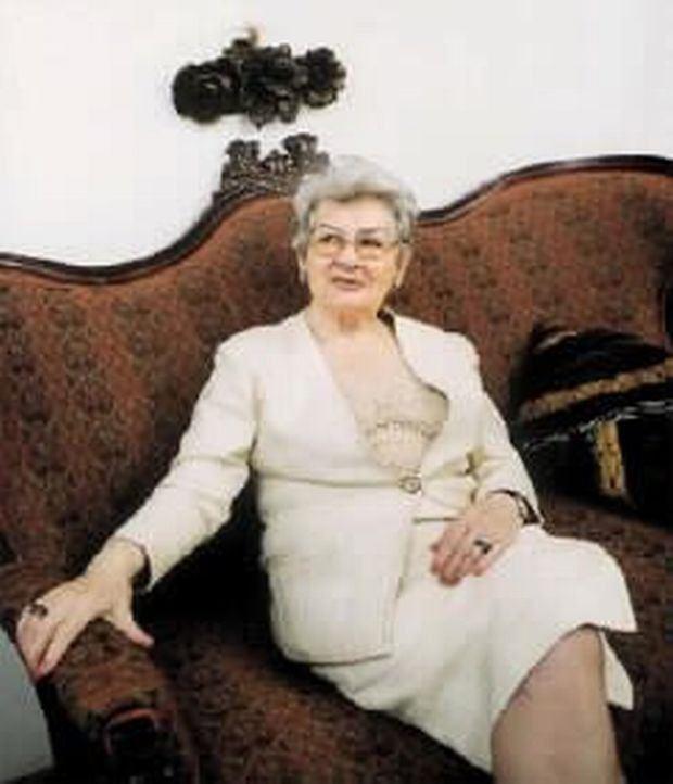 Irena Górska-Damięcka GrskaDamicka