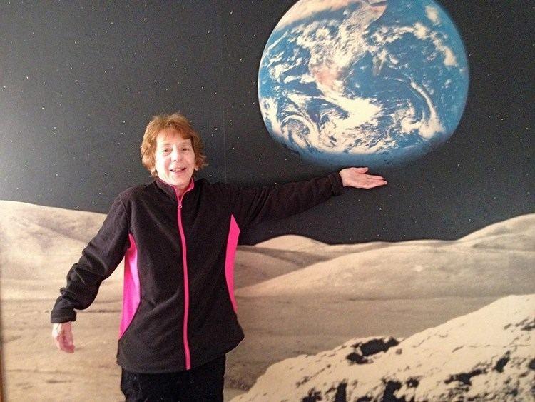 Irena Scott Flying Disk Press Dr Irena Scott author of UFOs Today