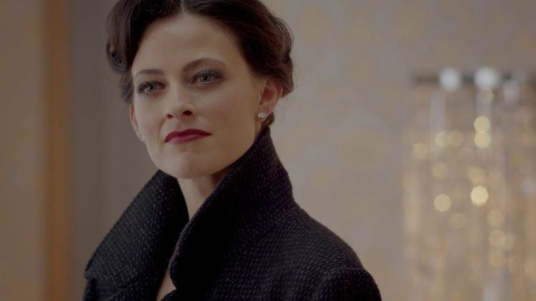 Irene Adler Will Irene Adler Be On 39Sherlock39 Season 4 She Could Still Be In