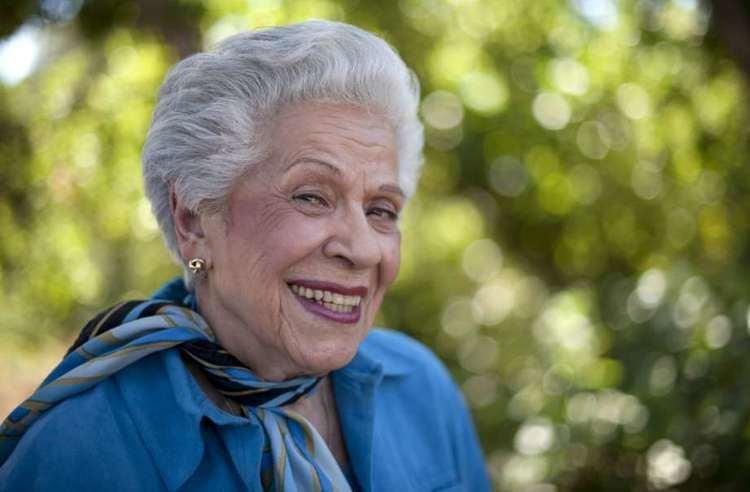 Irene Dalis Impresario Irene Dalis of Opera San Jos dies at 89 SFGate