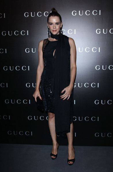 Irene Ferri Irene Ferri Photos Gucci Hosts Dinner For The World