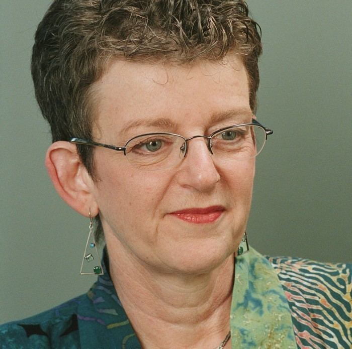 Irene Greif Irene Greif Anita Borg Institute