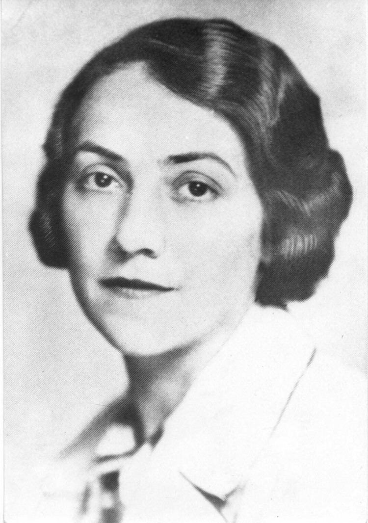 Женщина, которую ненавидел Гитлер