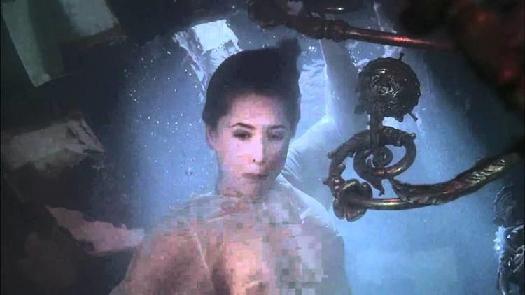 Irene Miracle Dario Argentos Inferno 1980 underwater scene YouTube