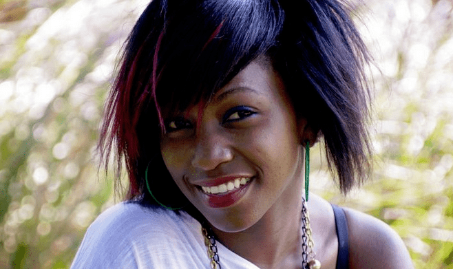Irene Ntale Irene Ntale dating seven city dudes we name them all here