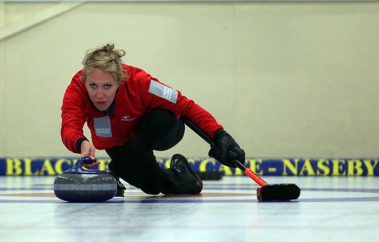 Irene Schori Irene Schori Photos Photos Winter Games NZ Day 8 Curling Zimbio