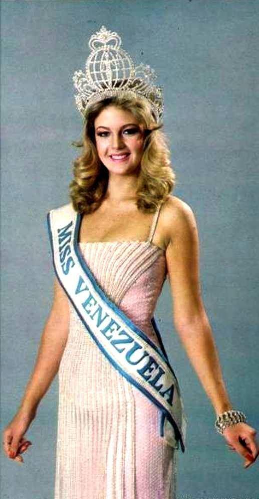 Irene Sáez 1000 images about Miss Venezuela on Pinterest Carolina herrera