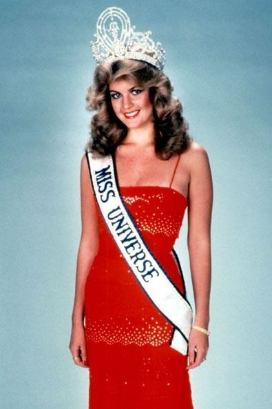 Irene Sáez Irene Sez quien gan el Miss Universo y despus Alcaldesa en el