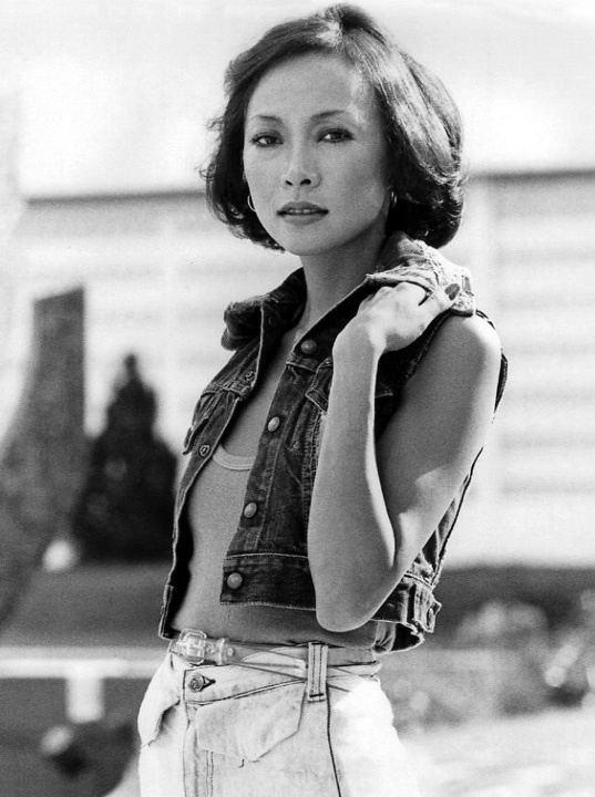 Irene Tsu Picture of Irene Tsu
