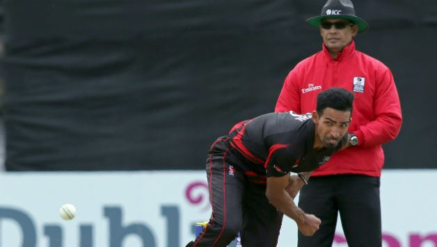 Hong Kong cricketer Irfan Ahmed provisionally suspended by ICC
