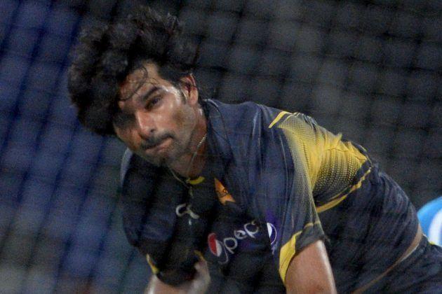 Irfan Bhatti (Cricketer)