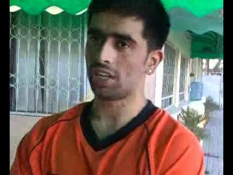 Irfan Khan (footballer) Wvpakistaninterviewed Irfan Khan pakistani footballer playing in