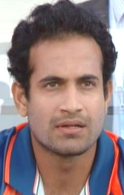Profile and Biodata Page of Irfan Khan Pathan on CricketFundascom