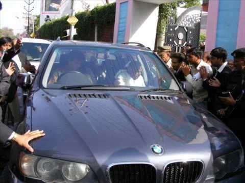 Irfan Solanki Haji Irfan Solanki MLA Samajwadi Party YouTube