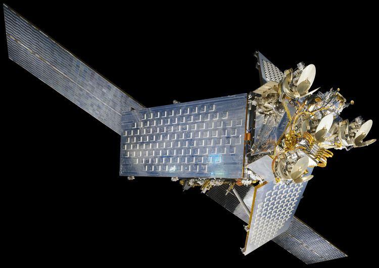 Iridium Skywatchers Get your Iridium flare fix now Astronomy Now