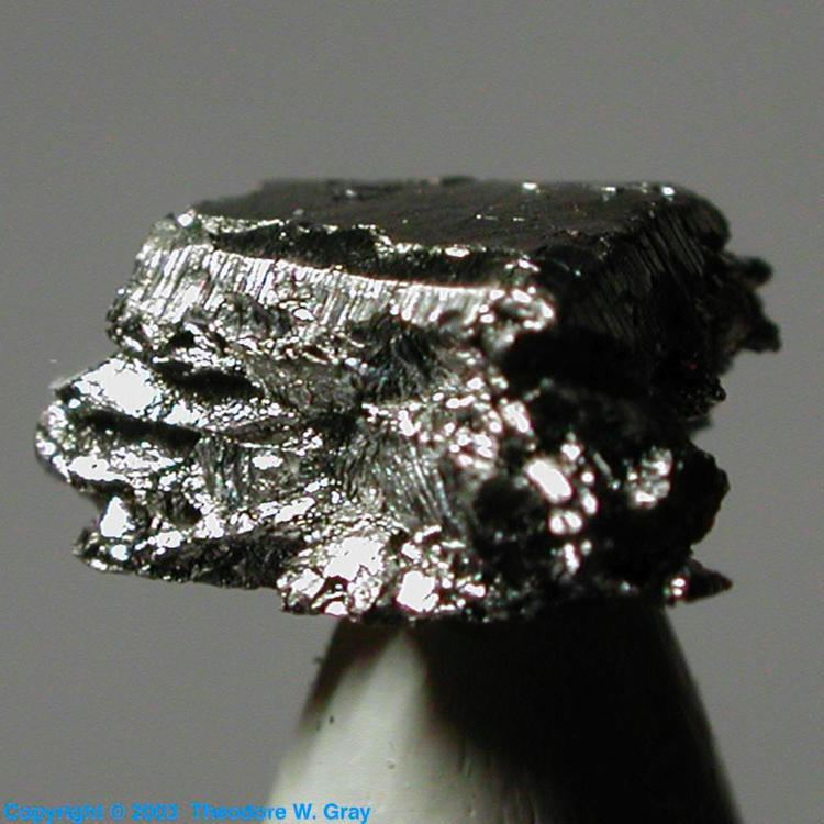 Iridium Pictures stories and facts about the element Iridium in the