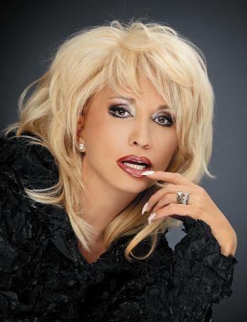 Irina Allegrova Irina Allegrova Musiclt