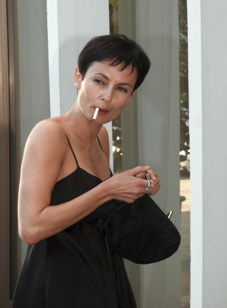 Irina Apeksimova Irina Apeksimova photo pics wallpaper photo 453972