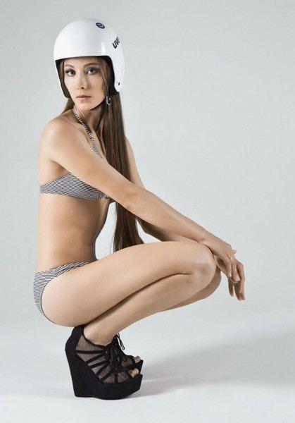 Irina Avvakumova Hottest Female Winter Olympic Athletes10 Irina Avvakumova