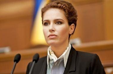 Irina Berezhna Berezhnaya