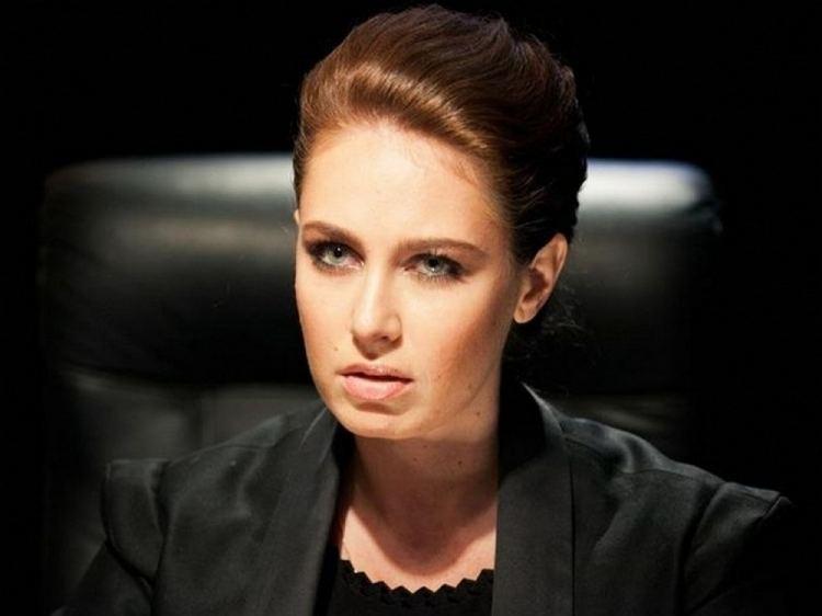 Irina Berezhna