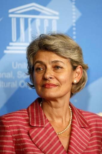 Irina Bokova IrinaBokovajpg