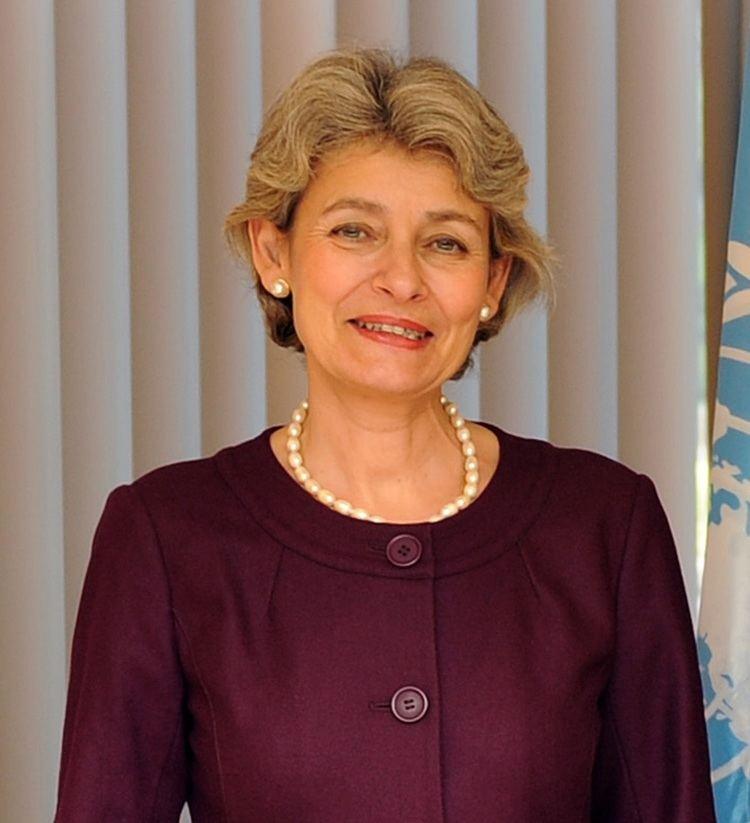 Irina Bokova httpsuploadwikimediaorgwikipediacommons55