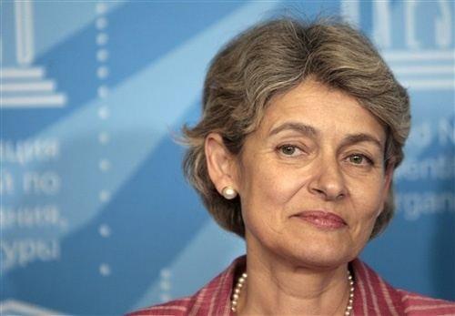 Irina Bokova Bulgarian New UNESCO Leader Irina Bokova Vows Reforms
