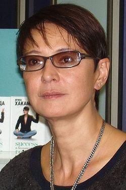 Irina Khakamada httpsuploadwikimediaorgwikipediacommonsthu